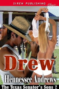 Hennessee Andrews - Drew