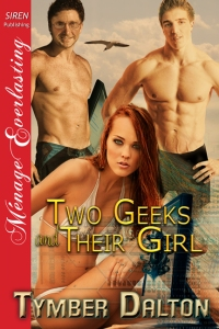 Available 8/2/13-Preorder Now!