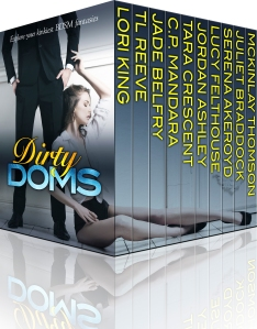 Dirty Doms 3D 2