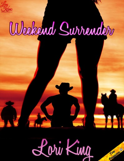 Weekend Surrender
