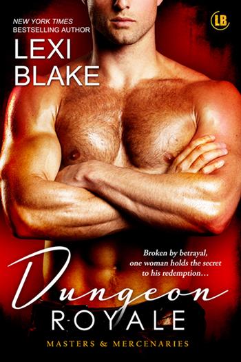 Lexi Blake DungeonRoyalelg