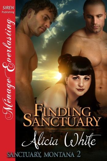 Sanctuary - Alicia White