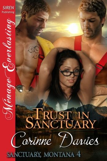 Sanctuary - Corinne Davies