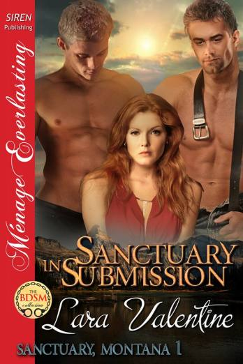 Sanctuary - Lara Valentine