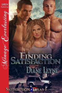 Diane Leyne