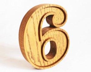six one
