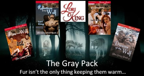 The Gray pack