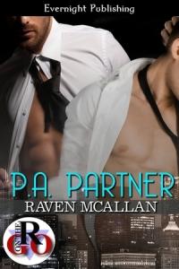Raven McAllan