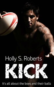 Holly S Roberts