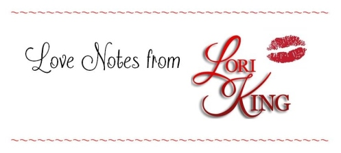 Love Notes Banner