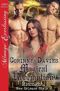 Corinne Davies