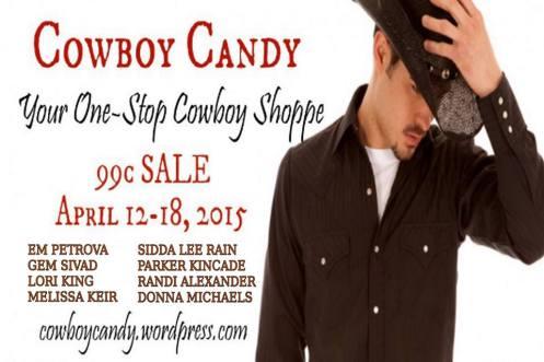 Cowboy Candy Sale