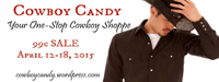 cowboy candy small