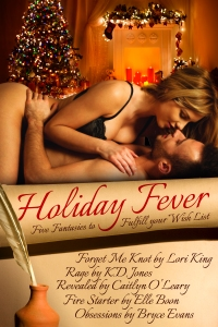 Holiday Fever_2000