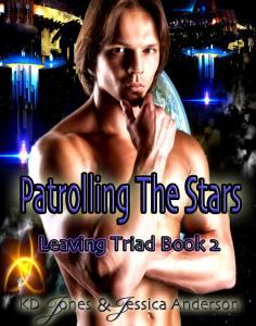 Patrollingthestars