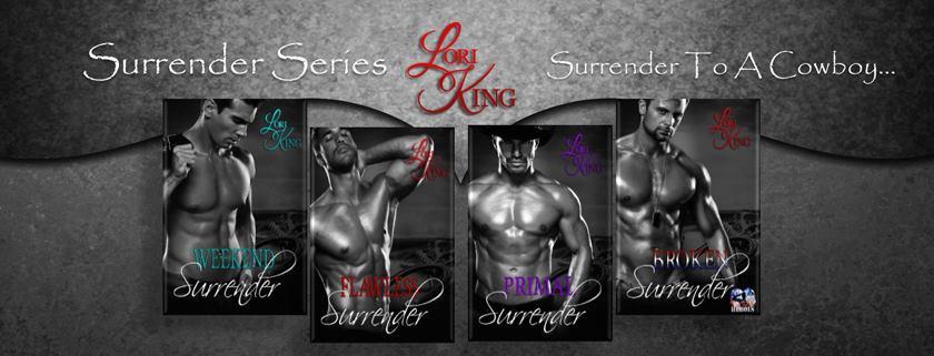 Surrender Lori King Books