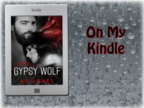 On my Kindle Logo 2