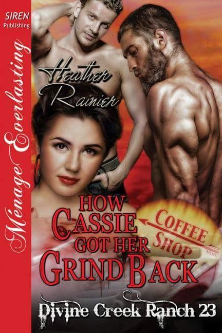 Cassie cover