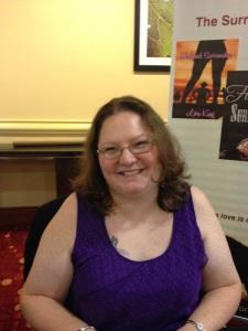 Lori King Pic