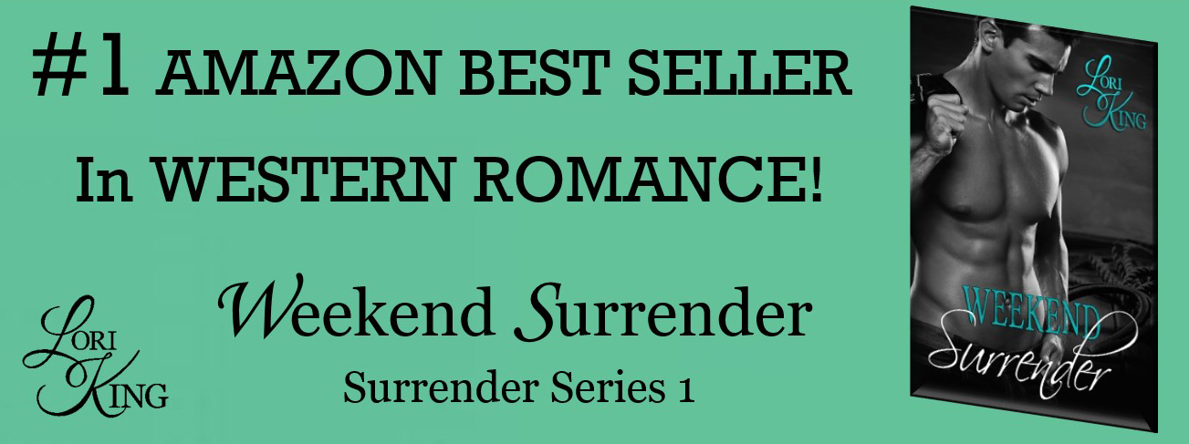Weekend Surrender Is Free Everywhere Mnage Contemporary Lori