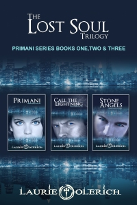 Lost Soul Trilogy Bundle 2015