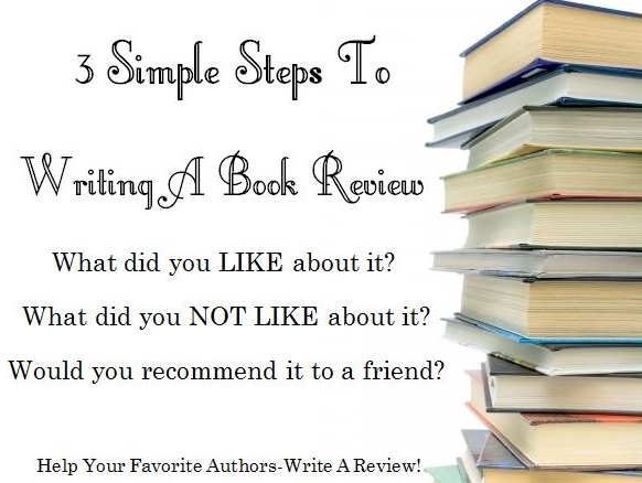 how to write a 500 word book review