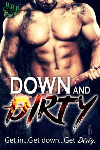 Down & Dirty Boxset Cover