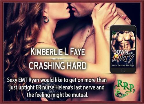 Teaser 2 Kimberlie Faye